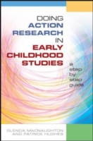 Doing Action Research in Early Childhood