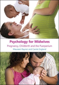 Psychology for Midwives: Pregnancy, Chil