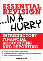Introductory Financial Accounting and Re
