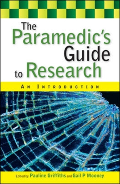 The Paramedic's Guide to Research: An In