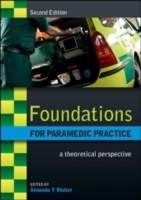 EBOOK: Foundations for Paramedic Practic