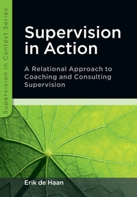 Supervision in Action: A Relational Appr