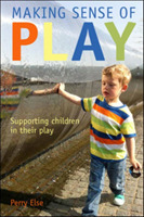 Making Sense of Play: Supporting childre
