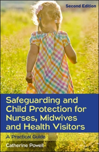Safeguarding and Child Protection for Nu