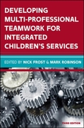 Developing Multiprofessional Teamwork fo