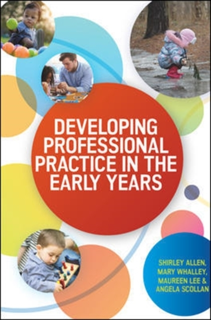 Developing Professional Practice in the