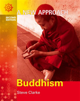 A New Approach: Buddhism 2nd Edition