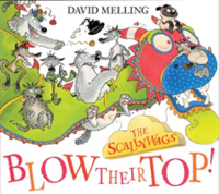 The Scallywags Blow Their Top!