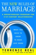 New Rules of Marriage