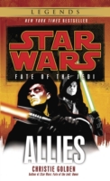 Allies: Star Wars Legends (Fate of the J