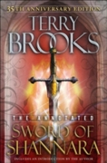 Annotated Sword of Shannara: 35th Annive