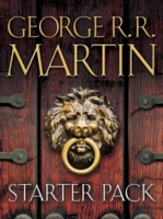 George R. R. Martin Starter Pack 4-Book