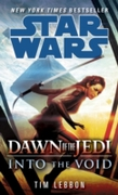 Into the Void: Star Wars Legends (Dawn o