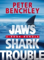 Jaws 2-Book Bundle: Jaws and Shark Troub