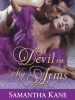 Devil in My Arms