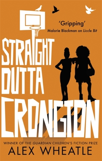 Straight Outta Crongton