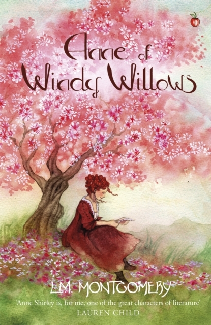 Anne of Windy Willows
