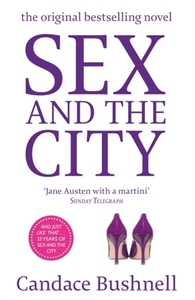 Sex And The City: FILMUTGAVE
