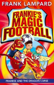 Frankie's Magic Football: Frankie and th: Book 7