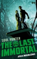 Bilde av Soul Hunter: Book 2