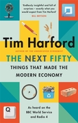 The Next Fifty Things that Made the Mode