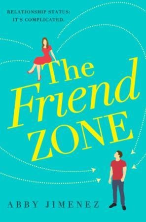 Bilde av The Friend Zone: The Most Hilarious And