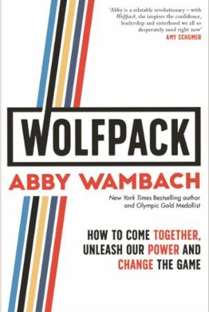 Bilde av Wolfpack: How To Come Together, Unleash Our Power