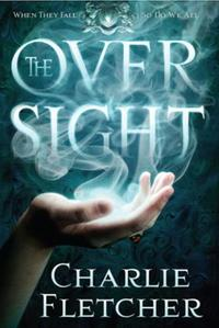 The Oversight: A mystery of witch-hunters, magicians an