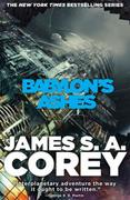 Babylon's Ashes: Book Six of the Expanse (now a Prime Ori