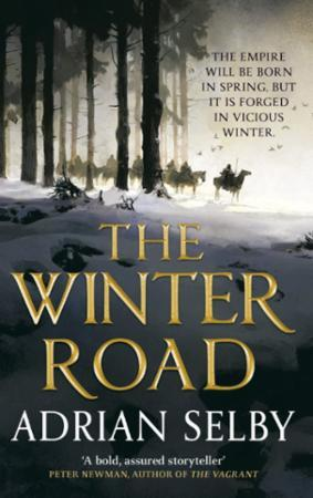 Bilde av The Winter Road