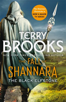 The Black Elfstone: Book One of the Fall