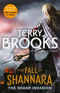 The Skaar Invasion: Book Two of the Fall