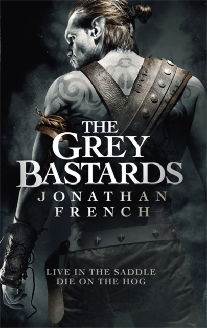 The Grey Bastards