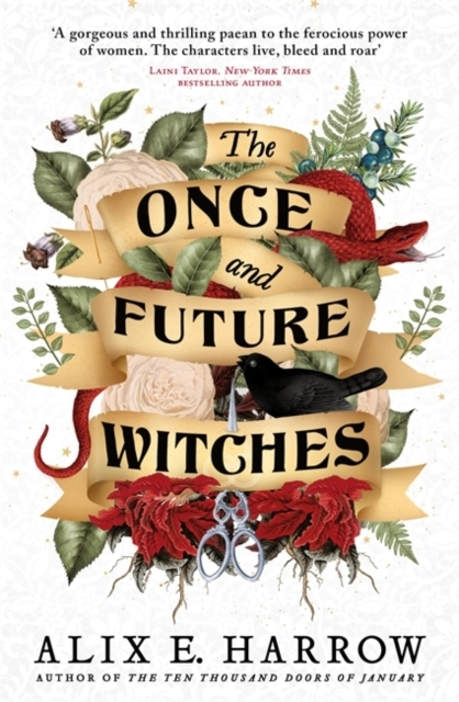 Bilde av The Once And Future Witches
