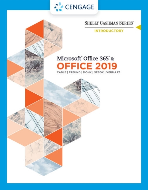 Shelly Cashman Series Microsoft Office 3