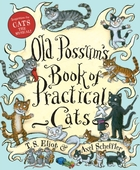 Old Possum's Book of Practical Cats (wit