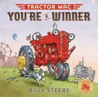 Tractor Mac You're a Winner