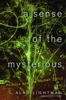 Sense of the Mysterious
