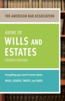 American Bar Association Guide to Wills
