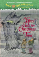 Ghost Tale for Christmas Time