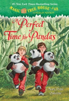 Magic Tree House #48 A Perfect Time For