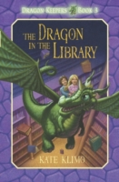 Dragon Keepers #3: The Dragon in the Lib