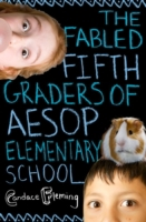 Fabled Fifth Graders of Aesop Elementary
