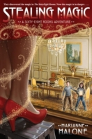 Stealing Magic: A Sixty-Eight Rooms Adve