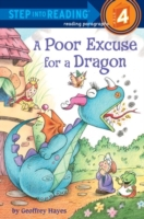 Poor Excuse for a Dragon