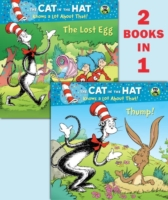 Thump!/The Lost Egg (Dr. Seuss/The Cat i