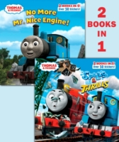 Thomas & Friends Spills & Thrills/ No Mo