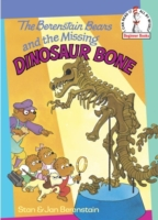 Berenstain Bears and the Missing Dinosau