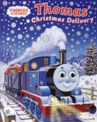 Thomas's Christmas Delivery (Thomas & Fr