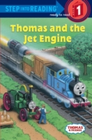 Thomas and Friends: Thomas and the Jet E